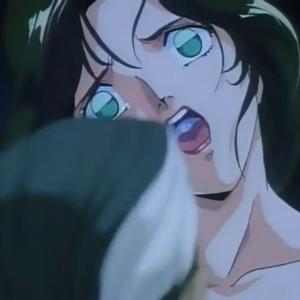妖魔の妖術で淫乱化した美女教師が快楽に狂ってチ○ポをおねだりしていく・・・ 無料エロアニメ