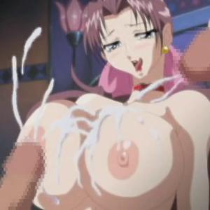 発情淫乱痴女と化した爆乳教師が不良たちのチ○ポからザーメンを搾り尽くしていく・・・ 無料エロアニメ