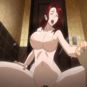 媚薬とアナルセックスで快楽に狂った叔母が主人公のチ○ポを激しく求めていく・・・ 無料エロアニメ