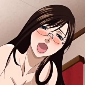 変態痴女の女社長が生活臭に発情し、社員を誘惑していく・・・ 無料エロアニメ