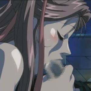 黒魔術で操られた女子校生が教師を誘惑セックスで虜にしていく・・・ 無料エロアニメ