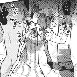 童話催眠 痴魔女化