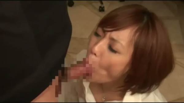 ポルノ嫌い女教授