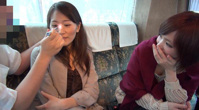 人妻温泉ツアー 催眠調教