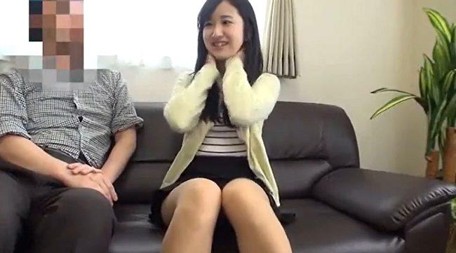 黒髪美少女女優